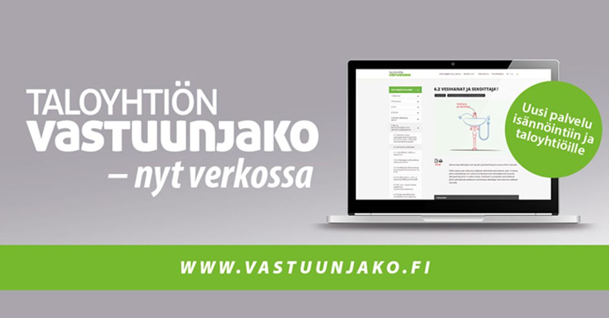 Kiinteistömedia Hausvise-kumppaniksi