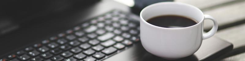 Koronapäiväkirja, osa 1: Kahvihuone etänä